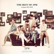 THE BEST OF 2PM in Japan 2011-2016