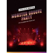 Little Glee Monster 5th Celebration Tour 2019 ~MONSTER GROOVE PARTY~