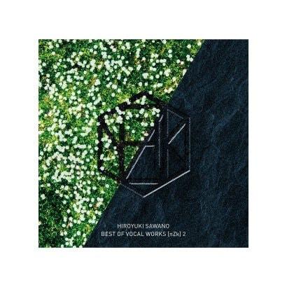 澤野弘之/BEST OF VOCAL WORKS [nZk] 2