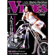 VIBES(バイブス) 2020年 02月号 [雑誌]