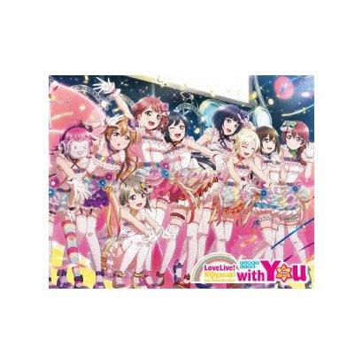 """虹ヶ咲学園スクールアイドル同好会/ラブライブ!虹ヶ咲学園スクールアイドル同好会 First Live """"with You"""" Blu-ray Memorial BOX [Blu-ray Disc]"""