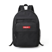 mini特別編集 MILKFED. SPECIAL BOOK Big Pocket Backpack #RED [ムックその他]