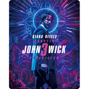ジョン・ウィック:パラベラム コレクターズ・エディション