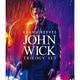 ジョン・ウィック:パラベラム トリロジー・エディション [Blu-ray Disc]
