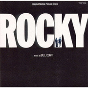 ロッキー オリジナル・サウンドトラック