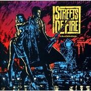 ストリート・オブ・ファイヤー オリジナル・サウンドトラック