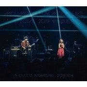 FULLMOON LIVE SPECIAL 2019 中秋の名月 IN CULTTZ KAWASAKI 2019.10.6