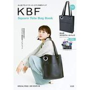 KBF Square Tote Bag Book [ムックその他]