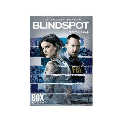 ブラインドスポット <フォース・シーズン>コンプリート・ボックス [DVD]