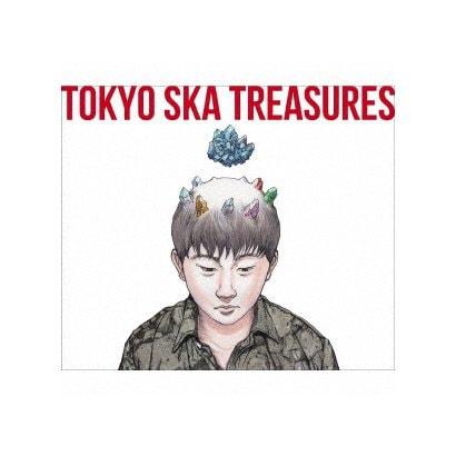 東京スカパラダイスオーケストラ/TOKYO SKA TREASURES ~ベスト・オブ・東京スカパラダイスオーケストラ~