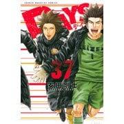 DAYS(37)(講談社コミックス) [コミック]