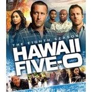 HAWAII FIVE-0 シーズン8 <トク選BOX>