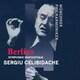 セルジュ・チェリビダッケ/ベルリオーズ:幻想交響曲
