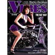 VIBES(バイブス) 2020年 04月号 [雑誌]