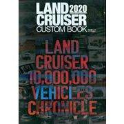 LAND CRUISER CUSTOM BOOK 2020 [ムックその他]