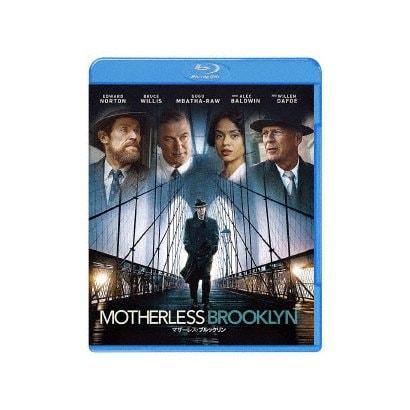 マザーレス・ブルックリン [Blu-ray Disc]