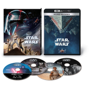 スター・ウォーズ/スカイウォーカーの夜明け 4K UHD MovieNEX [UltraHD Blu-ray]