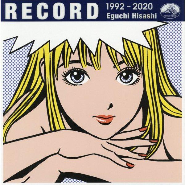 RECORD [単行本]