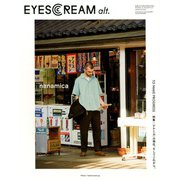 EYESCREAM alt.nanamic 2020年 05月号 [雑誌]