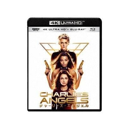 チャーリーズ・エンジェル [UltraHD Blu-ray]