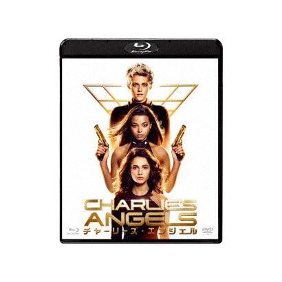 チャーリーズ・エンジェル [Blu-ray Disc]