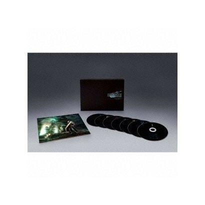 FINAL FANTASY Ⅶ REMAKE Original Soundtrack