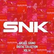 SNK ARCADE SOUND DIGITAL COLLECTION Vol.14