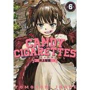 CANDY & CIGARETTES(6)(ヤンマガKCスペシャル) [コミック]