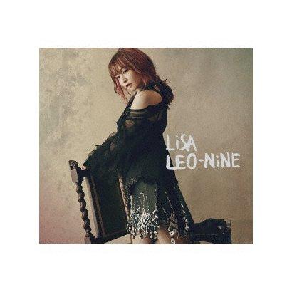 LiSA/LEO-NiNE 初回生産限定盤A CD+Blu-ray