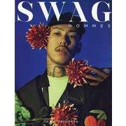 SWAG HOMMES vol.10 (2020 SPRIN(SAN-EI MOOK) [ムックその他]