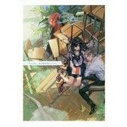 Kazuaki Artworks―カズアキ画集〈vol.2〉 [単行本]