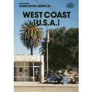 "WEST COAST「U.S.A.」(""anna books""GUIDE BOOK SERIES〈03〉) [単行本]"