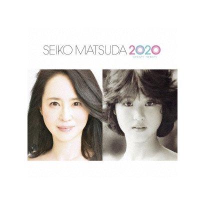 松田聖子/SEIKO MATSUDA 2020