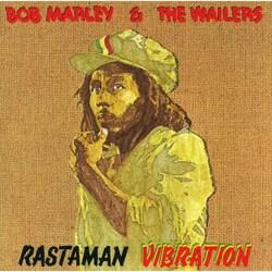 ボブ・マーリー&ザ・ウェイラーズ/ラスタマン・ヴァイブレーション +21<デラックス・エディション>