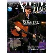 アコースティック・ギター・マガジン 2020年 06月号 [雑誌]