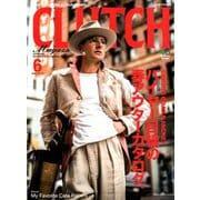 CLUTCH Magazine (クラッチ・マガジン) 2020年 06月号 [雑誌]