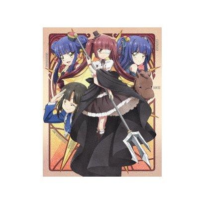 邪神ちゃんドロップキック' Vol.3 [Blu-ray Disc]