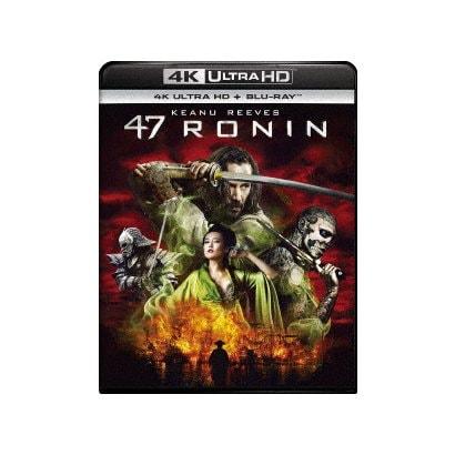 47RONIN [UltraHD Blu-ray]