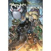 バットマン/ミュータントタートルズ:ベインの逆襲 [コミック]