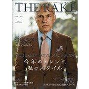 THE RAKE JAPAN EDITION(ザ・レイク ジャパンエディション) 2020年 07月号 [雑誌]