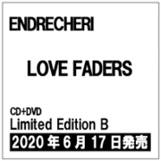 LOVE FADERS