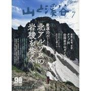 山と渓谷 2020年 07月号 [雑誌]