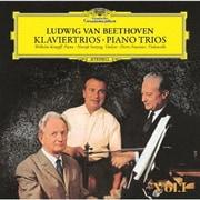 ベートーヴェン:ピアノ三重奏曲全集Vol.1(第1番~第5番)