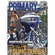 Primary (プライマリー) 2020年 08月号 [雑誌]