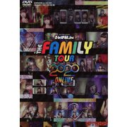 THE FAMILY TOUR 2020 ONLINE
