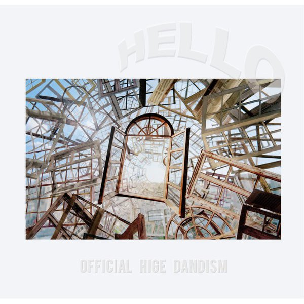 Official髭男dism/HELLO EP