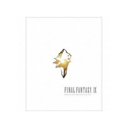 FINAL FANTASY Ⅸ ORIGINAL SOUNDTRACK REVIVAL DISC [Blu-ray Disc]