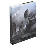 THE ART OF GAME OF THRONES [単行本]