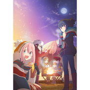 『ゆるキャン△』 Blu-ray BOX [Blu-ray Disc]