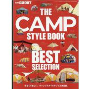 THE CAMP STYLE BOOK Best Selection [ムックその他]